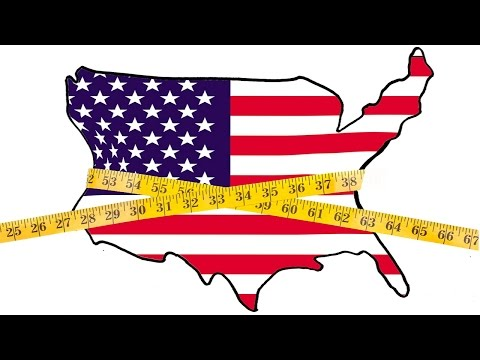 The Cost of Obesity in the United States