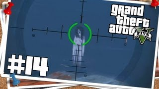 Let's Show GTA 5 #014 - Geisterjagd [HD/DE]