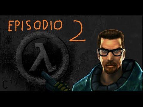 Half Life #2 El video mas largo de la historia