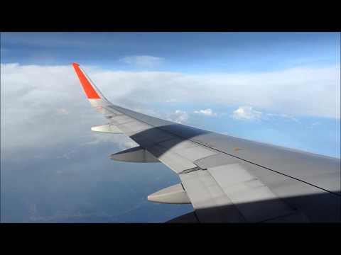 18/4/2015 Air Asia AK6415 Penang - Johor Bahru ride
