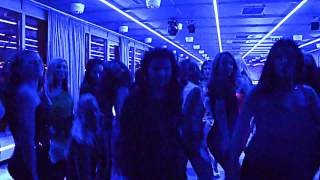 GITANAS feat. KALI- Baila morena (prod. PETER PANN)