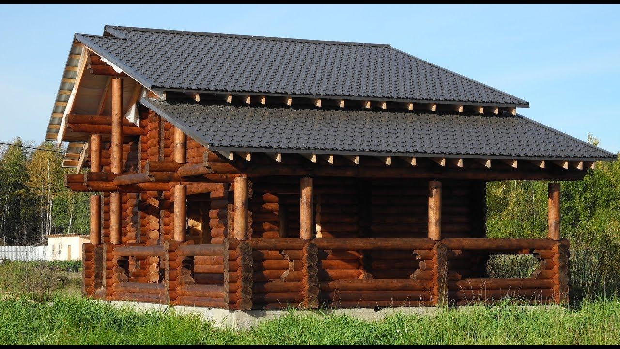 Деревянная баня,сруб бани,Русская банька,баня на дровах,парилка .