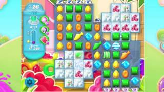 Candy Crush Soda Saga Level 726 Done!