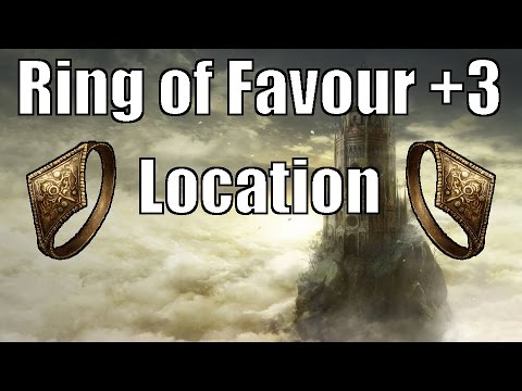 Havel S Ring Location