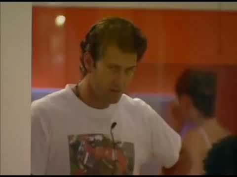 Big Brother 6 UK - Sam Tells Roberto To Shut Up