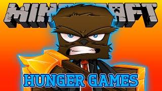 BONUS GAMES Minecraft Hunger Games w/ BajanCanadian & JeromeASF! #150