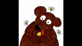 Das Lied vom Honigdieb - Kinderlied - Tijo Kinderbuch
