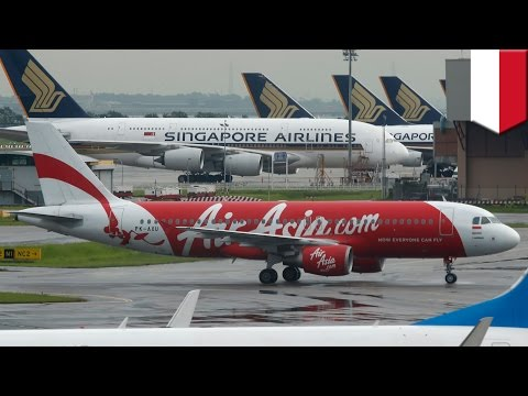 Missing AirAsia QZ8501 flight: Aircraft in good condition before disappearance
