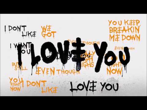 Axwell /\ Ingrosso ft. Kid Ink - I Love You (CID Remix)