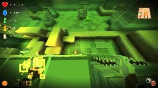 Eldritch - TRUE ENDING (Gameplay & Advice)
