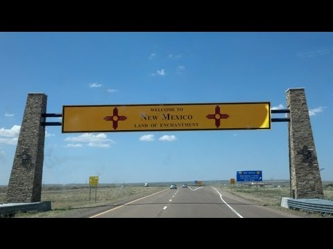 Welcome to Albuquerque NM - Yes, New Mexico is a state...