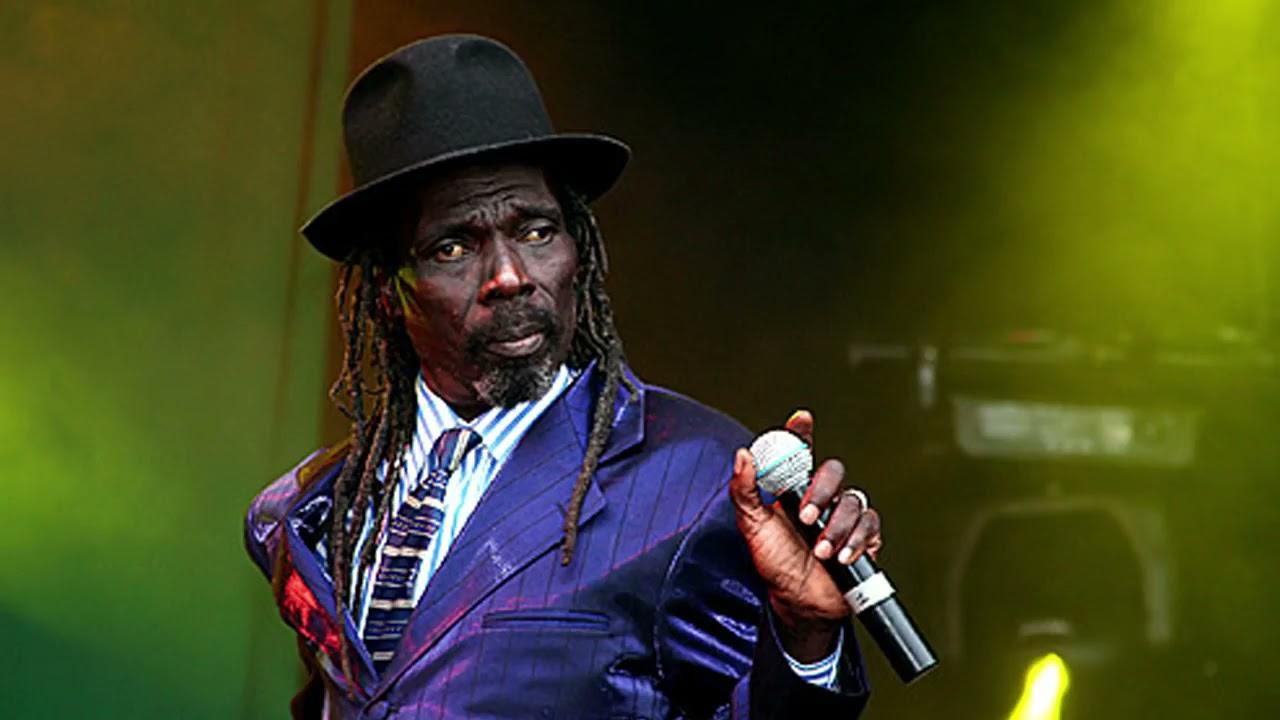 Download CULTURE: Best of Culture by DJ Kazungu - Joseph Hill (1 hour Non Stop)