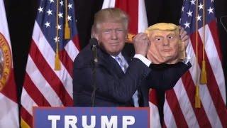 Donald Trump FULL SPEECH at Sarasota, Fla Rally