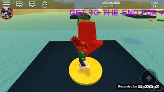 ROBLOX , PRIMEIRO VIDEO DE ROBLOX!!