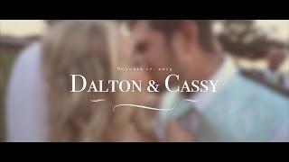 Dalton & Cassy