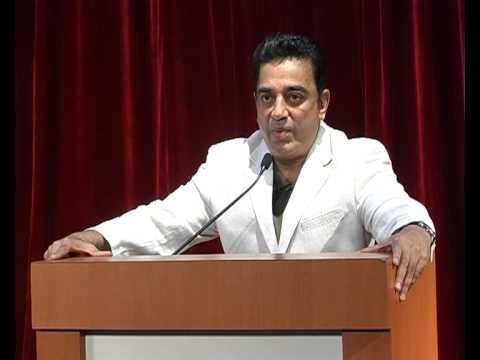 Kamal Haasan at IIMB Vista 2013
