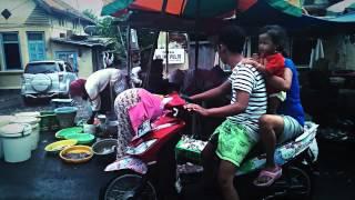 Travel note in Cirebon~Pekalongan JAWA