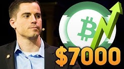 This Is Why Bitcoin Cash Price Will Surge Higher Soon! Roger Ver Explains