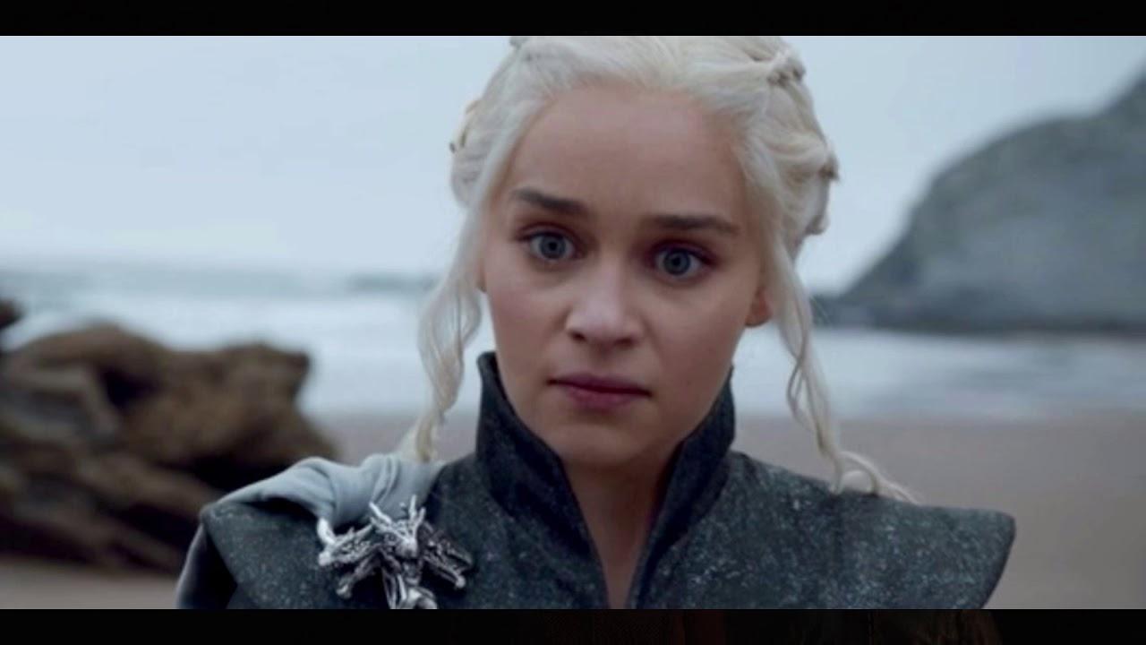 Download Game of Thrones   Season 8 Episode 5   Inside the Episode    REACT     PREDICTION