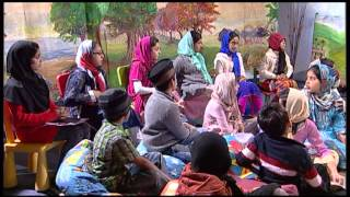 StoryTime: Programme 44  (Urdu)