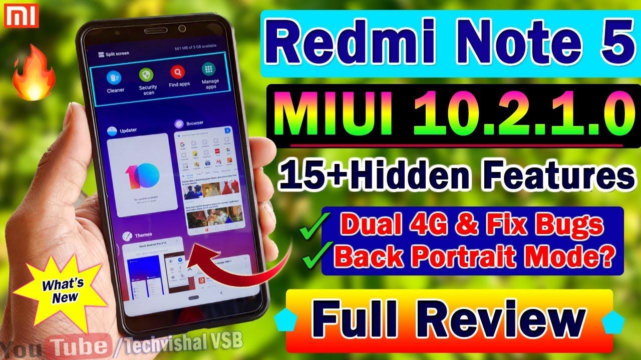MIUI 10 Global Stable finalmente disponibile per Xiaomi ...