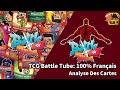 QUE VAUT LE TCG AMATEUR FRANCAIS : BATTLE TUBE BY TEAM TRASH