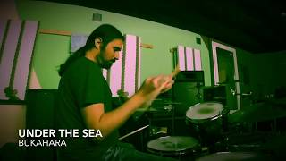 Bukahara/ Under the Sea/ Drum Cover by flob234