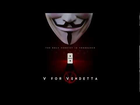 V for Vendetta ~ Soundtrack ~ Overture 1812 Tchaikovsky