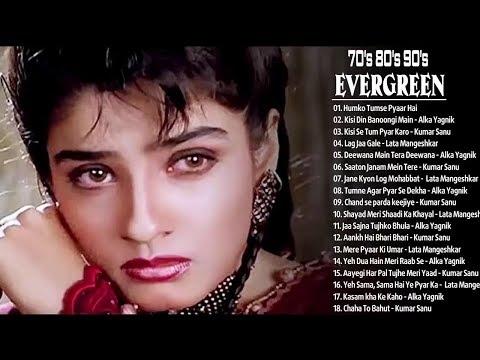 90's-सदाबहार-पुराने-गाने---best-of-romantic-alka-yagnik,-udit-narayan,kumar-sanu-1990