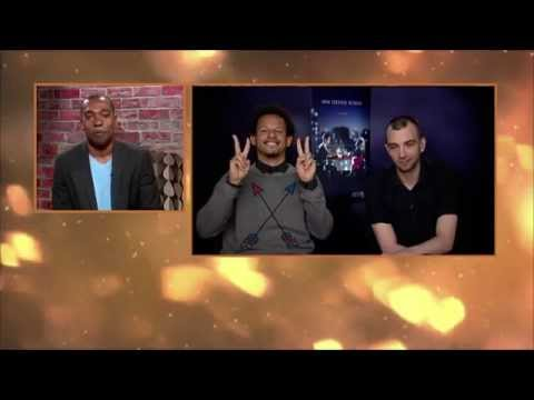 Jay Baruchel & Eric Andre Interview