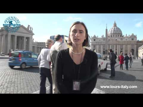 Vatican Tours in Rome with Guide and Skip-The-Line Ticket