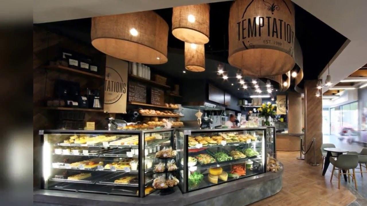 Bake shop design retail interior Bakery shop furniture ...