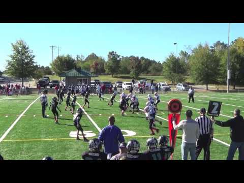 Falcons Lomax Lanier Bowl 2016