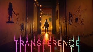 TRANSFERENCE #01 - Der Upload des Bewusstseins ● Let's Play