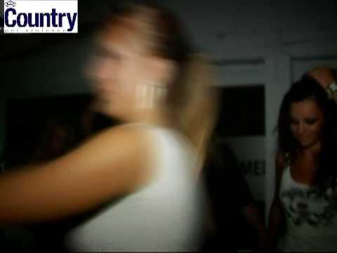 Country Club Porto Rotondo 2008 1°parte