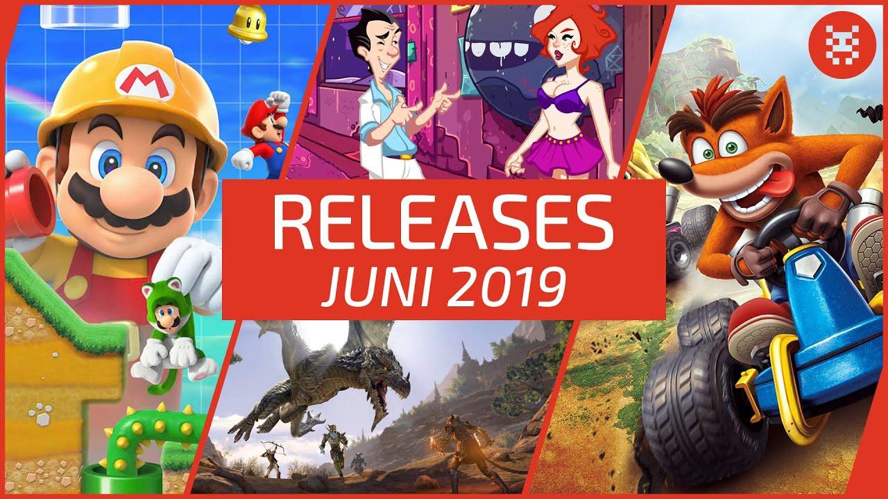 Neue Spiele