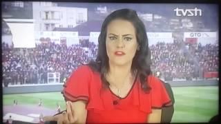 Shqiperi-Armeni: Turperohet Gazetarja e TVSH