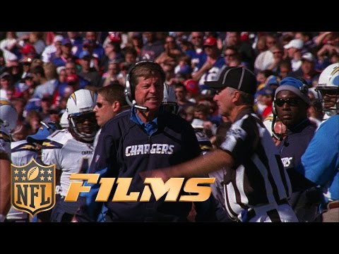 The Quiet Game | NFL Films Presents