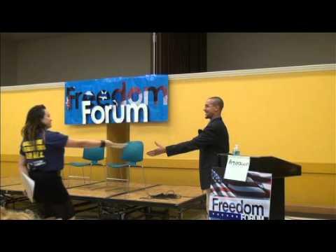 State Attorney Freedom Forum
