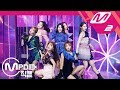 [MPD직캠] 오마이걸 직캠 4K '불꽃놀이(Remember Me)' (OH MY GIRL FanCam) | @MCOUNTDOWN_2018.9.13