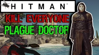 HITMAN - Kill Everyone -