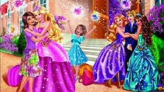 Barbie apprentie princesse -barbie francais
