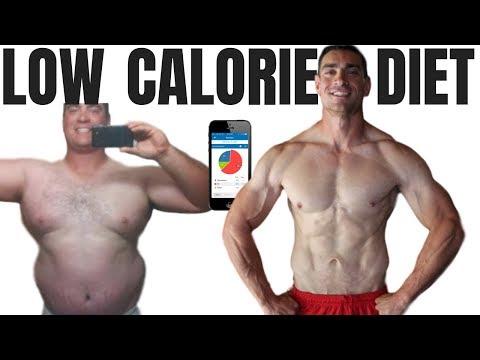 Low Calorie Diet Reset