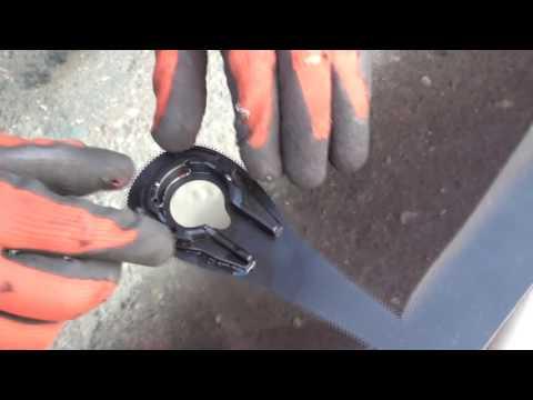 замена лобового стекла AUDI A4