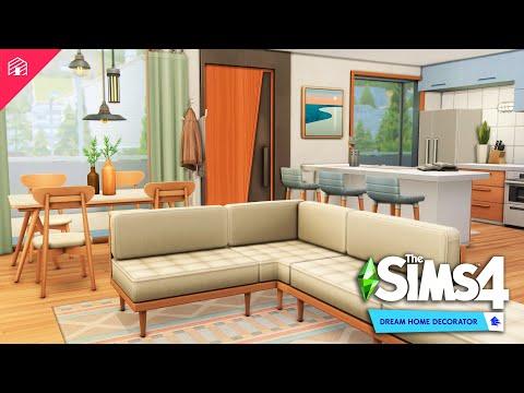 Download Dream Home Decorator Apartment 🎨🖌   The Sims 4: Dream Home Decorator   HARRIE