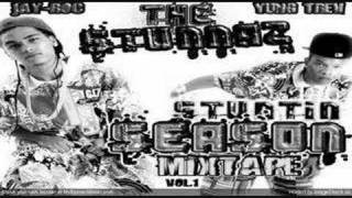 Sexy As You Wanna Be- The Stunnaz