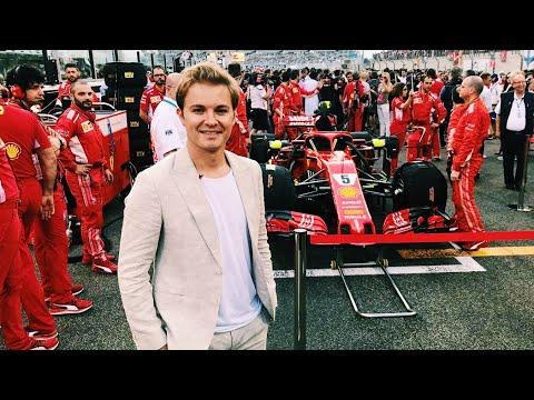 ABU DHABI F1 HIGHLIGHTS! (BEHIND THE SCENES) | NICO ROSBERG | RACEVLOG
