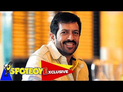 Kabir Khan's EXCLUSIVE Interview | SpotboyE
