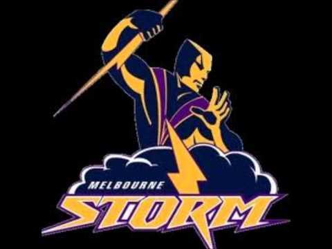 Melbourne storm theme song