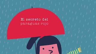 El secreto del paraguas rojo - Susana Aliano Casales y Ana Seixas - ¡Más Pimienta!